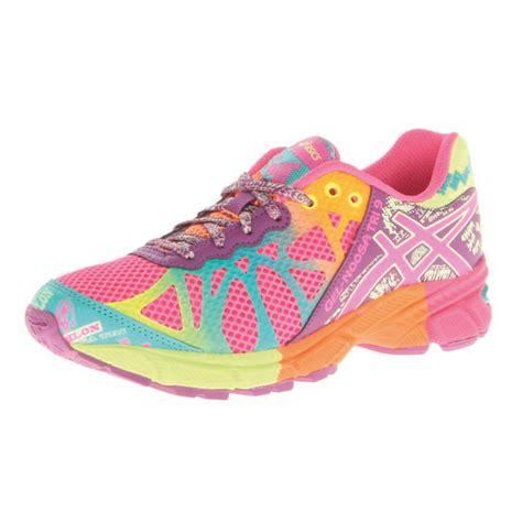 infant athletic shoes asics gel noosa tri 9 gs running shoe infant toddler