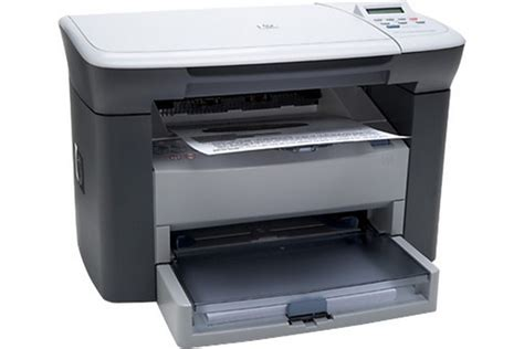 Printer Hp Multi buy hp m1005 laserjet multi function laser printer best prices industrybuying