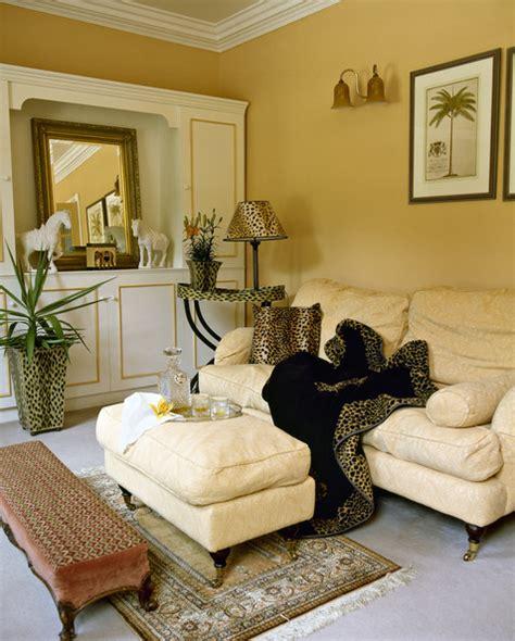 cheetah print living room leopard print photos 11 of 13 lonny