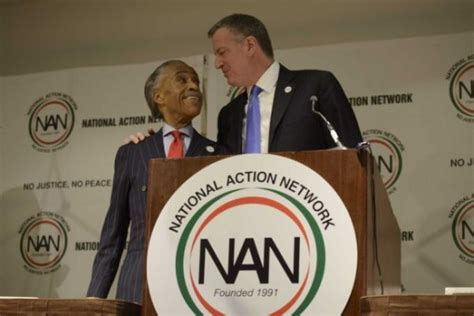 Sharpton Criminal Record Nyc Mayor De Blasio Bans Employers From Asking Criminal History On Applications