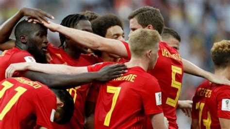 timnas belgia siap tantang timnas prancis  semifinal kumpulan agen judi terpercaya