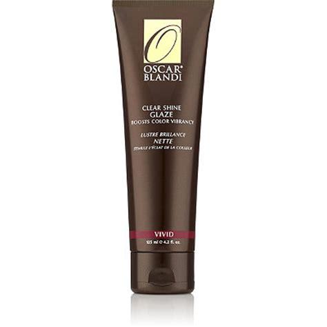 ulta salon hair glaze oscar blandi vivid clear shine glaze ulta com cosmetics