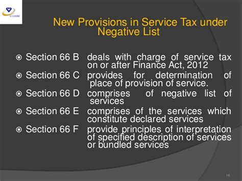 section 66d of service tax seminar on service tax at jaipur on 20 4 2013 session i