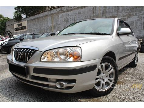 how to sell used cars 2005 hyundai elantra navigation system hyundai elantra 2005 1 6 in selangor automatic sedan silver for rm 7 600 3576141 carlist my