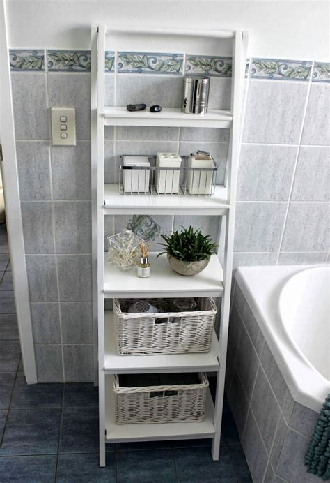 Space Bathroom - bathroom bliss by rotator rod boost small bathroom space