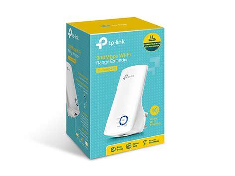 Tplink 850re tl wa850re 300mbps wi fi range extender tp link united