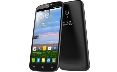 Hp Alcatel Pop Icon new devices from alcatel onetouch popping onto talk next month android central