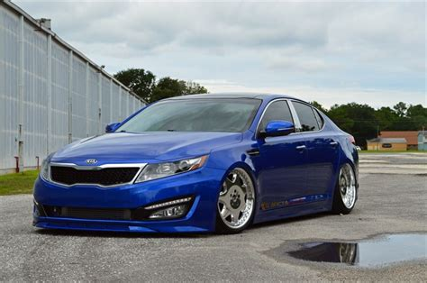 Kia Optima Modded Phife9355 2011 Kia Optimasx S Photo Gallery At Cardomain