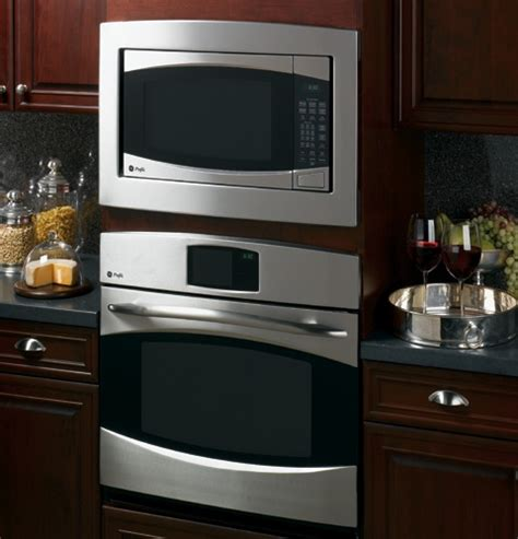 25 best ideas about built in microwave on pinterest peb2060smss ge profile 2 0 cu ft countertop microwave