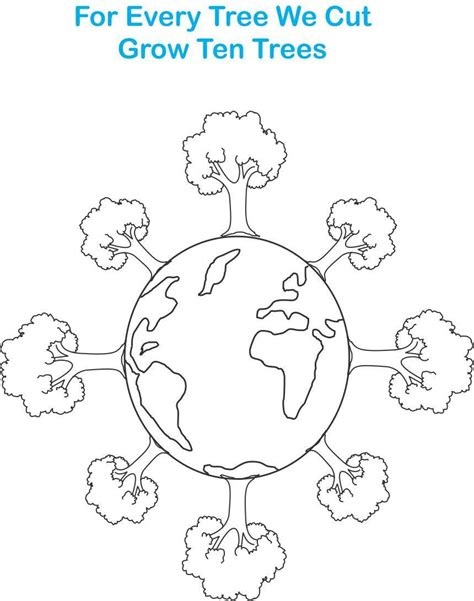 Save Earth Coloring Pages Coloring Home Save The Earth Coloring Pages