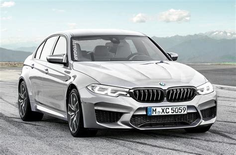 Bmw New Models 2020 by Gallery Future Bmw M Models Autocar
