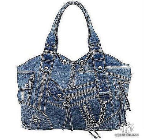 blue jean purses patterns recycled denim purse crafts denim