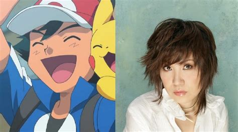 anime voice japanese voice actors pokemon images pokemon images