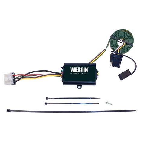 westin 65 62300 t connector harness autoplicity