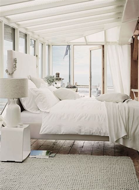 bedroom white the white company country days