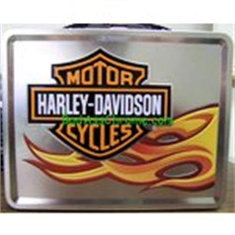Harley Davidson Thermos by Hdd Hdc 674 Harley Davidson Lunch Box Thermos 07 06 2010