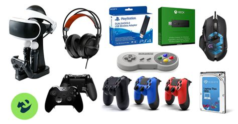 gifts for gamer gifts for gamers gift guide 2016 eurogamer net