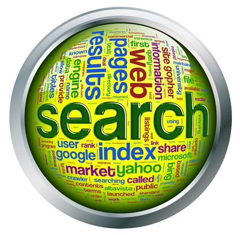 Search Engine Land Search Engine Search Market Up Flat Yahoo Hits New Low Search Engine Land