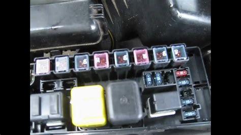 window power switch  workingbad ground wire youtube