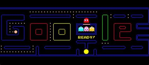 doodle pacman now hiring at