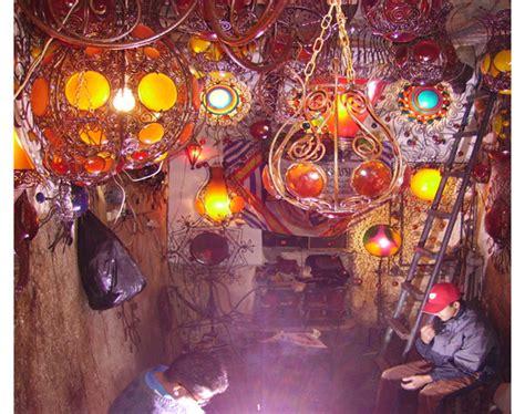 applique etniche ladari tipici marocchini articolo prodotto marocchino