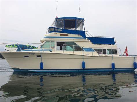 boat insurance orillia 1979 chris craft 380 corinthian orillia canada boats