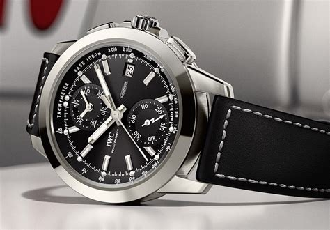 Iwc Ingenieur by Iwc Ingenieur Collection Expanded By Four New Models