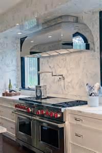 calacatta marble countertops kitchen bradford