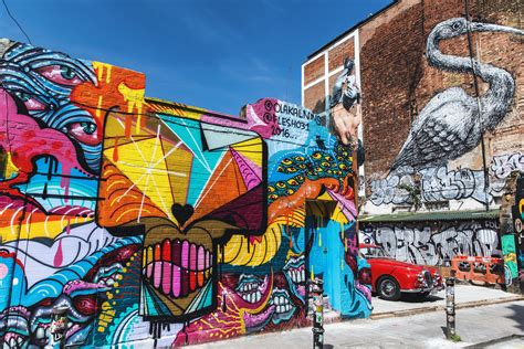 libro london graffiti and street urban colours free photo iso republic