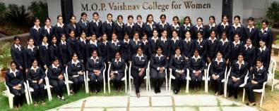 Liba Mba Review by M O P Vaishnav College For Chennai Course Fees