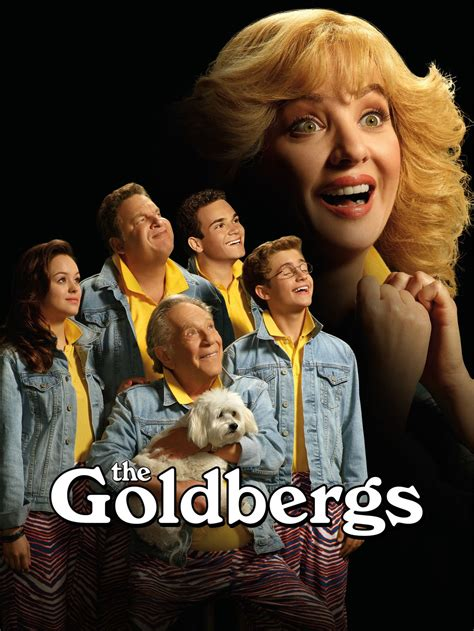 tv show biography episode list the goldbergs tv show news videos full episodes and