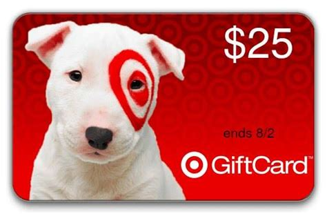 Check Value Of Target Gift Card - target gift card giveaway 25 value raising whasians