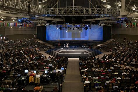 Attractive Mega Churches In Colorado Springs #2: Evangelicals-new-life-church-13.jpg