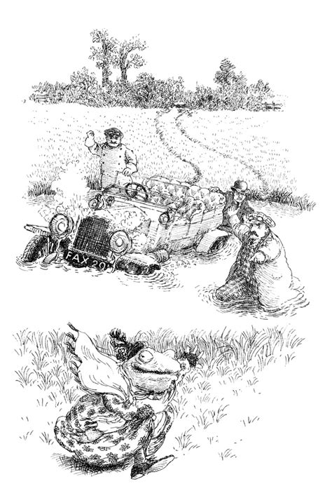 The Wind in the Willows   Kenneth Grahame   Macmillan