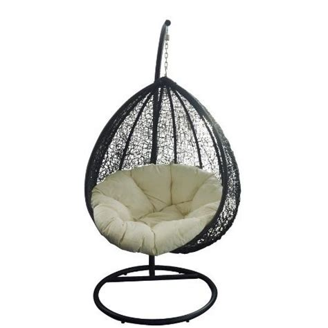 swinging egg chairs indoor swinging chair for the home pinterest