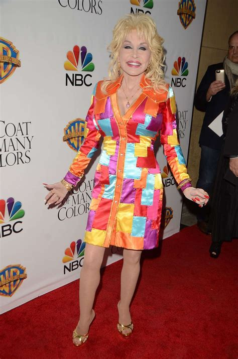 coat of many colors dolly parton dolly parton coat of many colors la screening 04 gotceleb