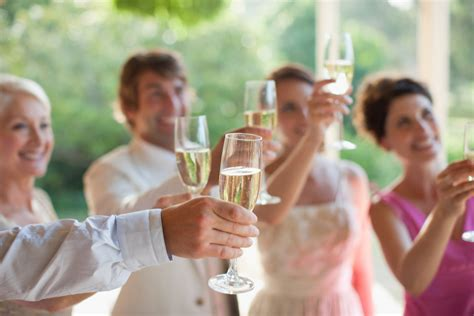 Wedding Toasts wedding toasts 12 ways to stress less and give an awesome