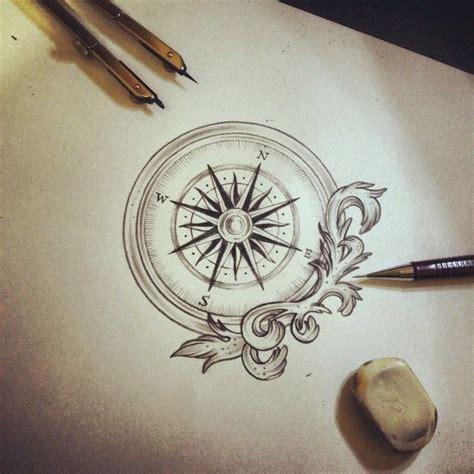 compass tattoo feminine 17 best ideas about feminine compass tattoo on pinterest