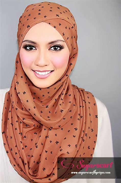 latest hijab pattern latest fashion summer hijab styles designs 2018 2019