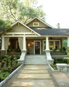 Bungalow Style House The Type Of House I Want To Someday Own Or Build Arts And