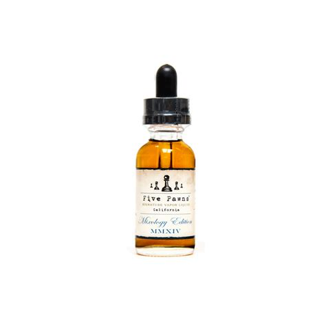 lucena e liquid by five pawns electric tobacconist uk