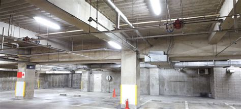 The Parking Garage by A Guide To Condo Parking Garage Maintenance Remi Network
