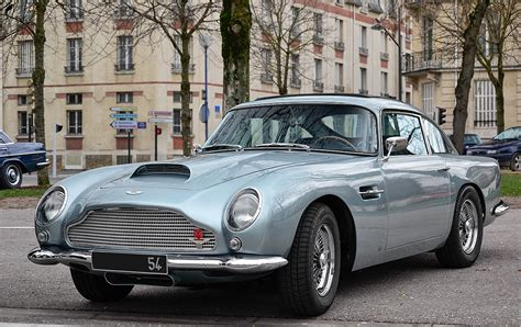 Aston Martin Wiki by Aston Martin Db5 Wikip 233 Dia