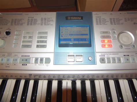 Keyboard Yamaha Psr K1 yamaha psr k1 for sale in finglas dublin from vanilla