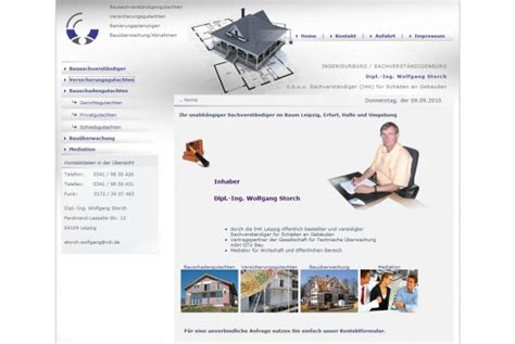 R Porsche Geoconsult by Webdesign Referenzen Gutachter
