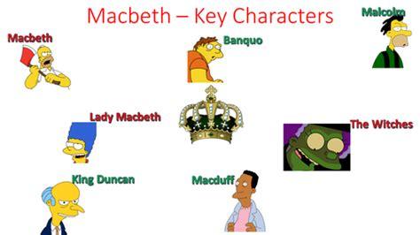 macbeth key themes natwest87 s shop teaching resources tes