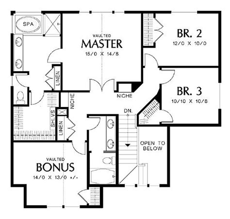 find housing blueprints draw house plans free find house plans