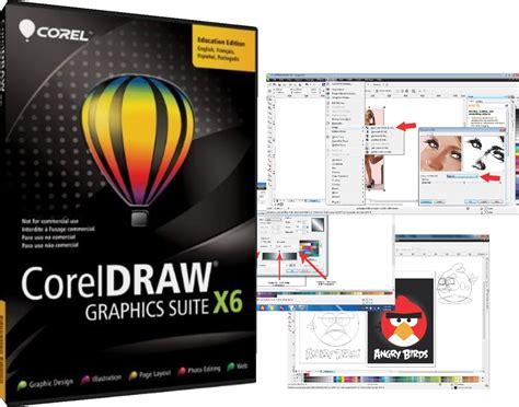 corel draw x6 download portugues design gr 225 fico na ativa dicas e t 233 cnicas download corel