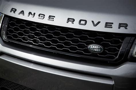 'Range Rover sportcoupé in ontwikkeling' - Autonieuws ... Range Rover Car Logo