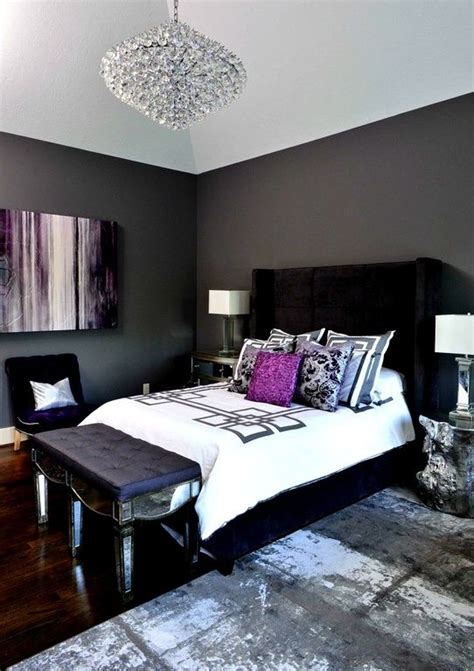 dark purple master bedroom 100 master bedroom ideas will make you feel rich dark